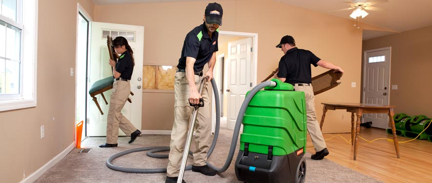 North Canton, OH cleaning services